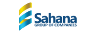 Sahana Group of Logo